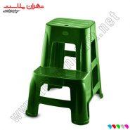 چهار پایه 2پله کوچک ناصر
