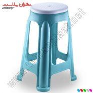 چهارپایه 2رنگ 1417 ناصر