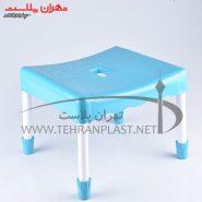 چهارپايه فلزي مهرايران