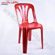 صندلی 101 بدون دسته صبا