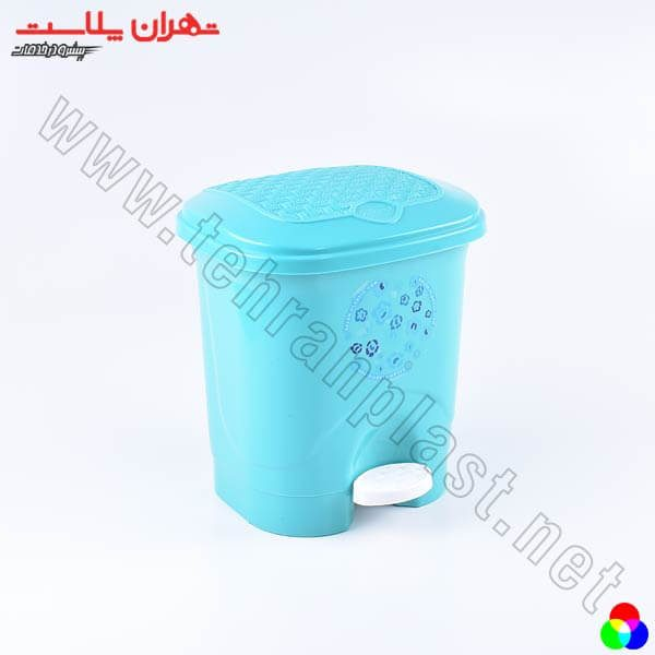 سطل پدالي 2000حصيري جهرمی