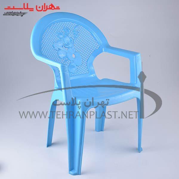 صندلی کودک میکی موس