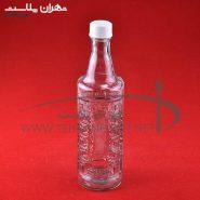 بطري ورساچ درب پلاستیکی پگاه