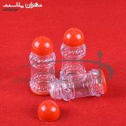 نمکپاش 3عددي گلنوش مهگل