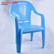 صندلی دسته دار پشت بلند طلوع