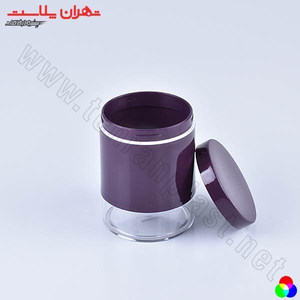ظرف حبوبات آسا502 کارن
